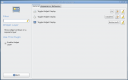 CCSM's new actions handling preview