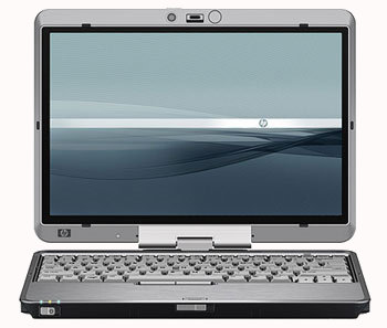 HP 2710p Laptop